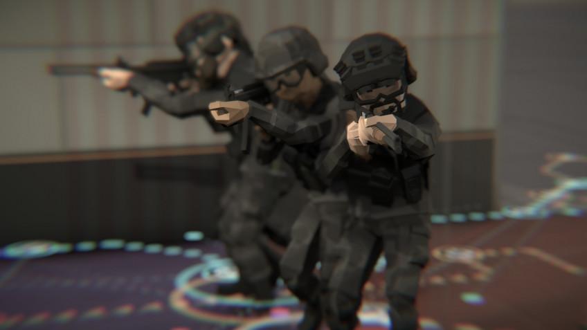 Тактический шутер No Plan B собирается в ранний доступ Steam