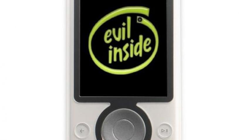 iPod-киллер Microsoft