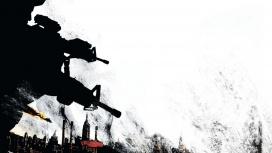 Розарио Доусон сыграет главную роль в экранизации комикса DMZ