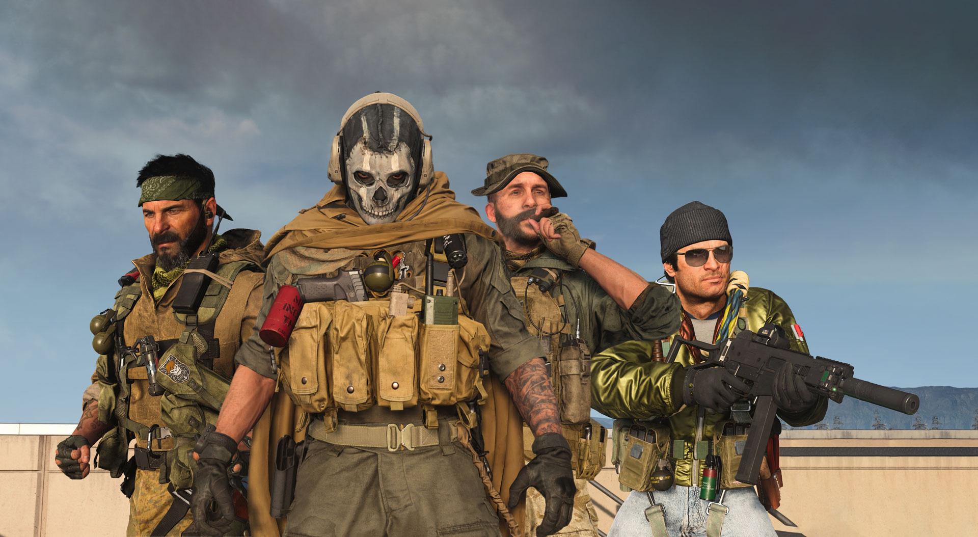Первый сезон Call of Duty: Black Ops Cold War отложили до16 декабря — что в него войдёт?