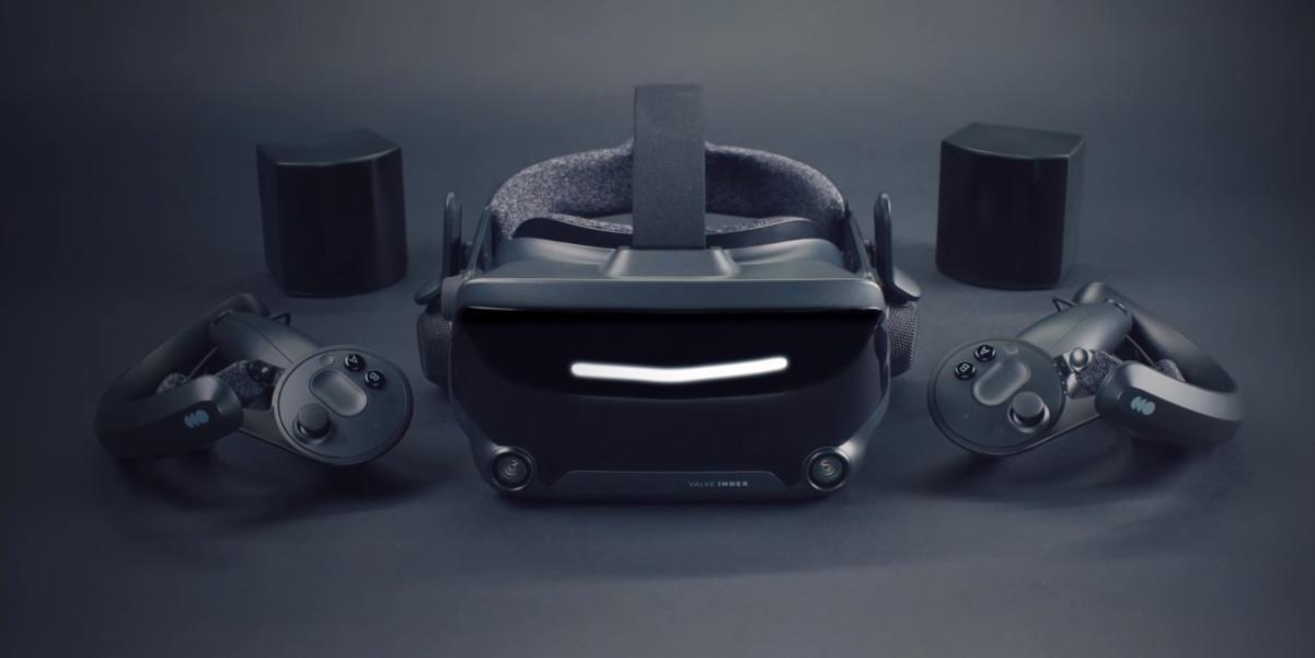 VR-шлемы Valve Index начнут рассылать в США и Канаде не раньше февраля