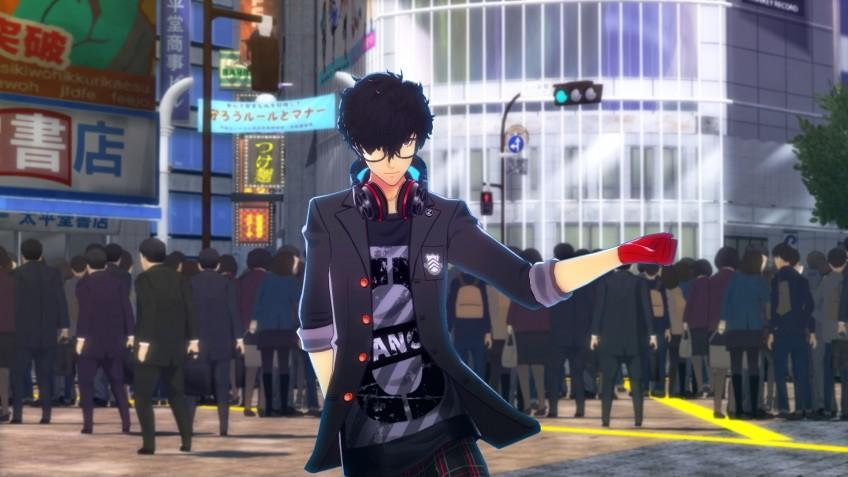 К релизу Persona5 Royal подготовят аптечки, персоны и танцевальные костюмы