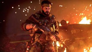Бета Call of Duty: Black Ops Cold War стала самой загружаемой в истории серии