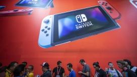 СМИ: Nintendo может столкнуться с дефицитом Switch в США и Европе