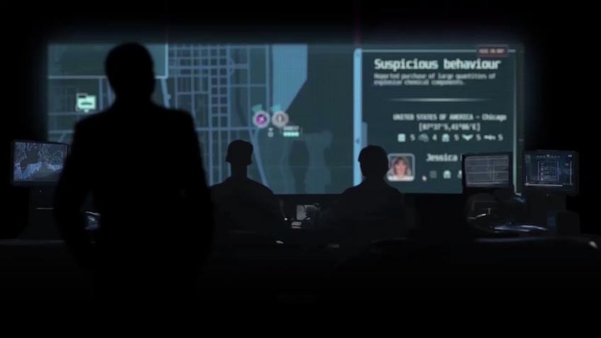 Прослушка по-польски: Counter Terrorist Agency проходит Kickstarter
