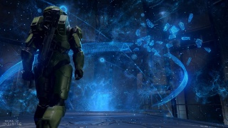 В трейлере Halo Infinite с E3 нашли скрытое послание Кортаны