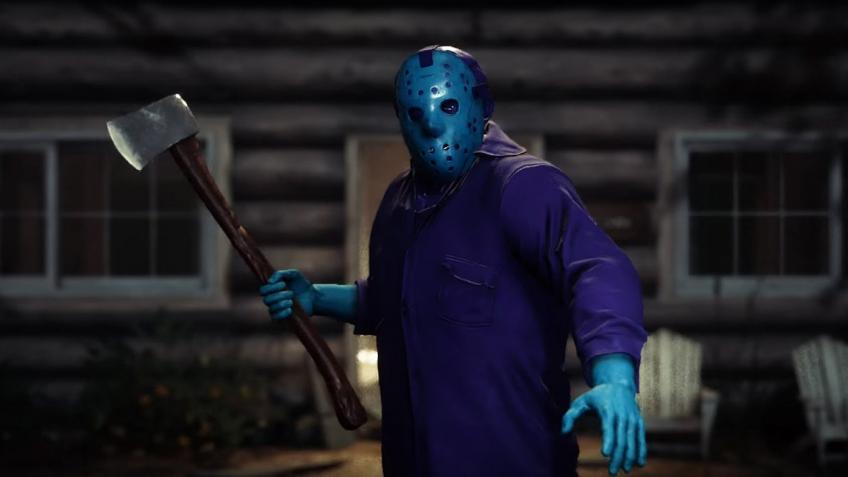 Авторы Friday the 13th: The Game подарят игрокам ретро-Джейсона