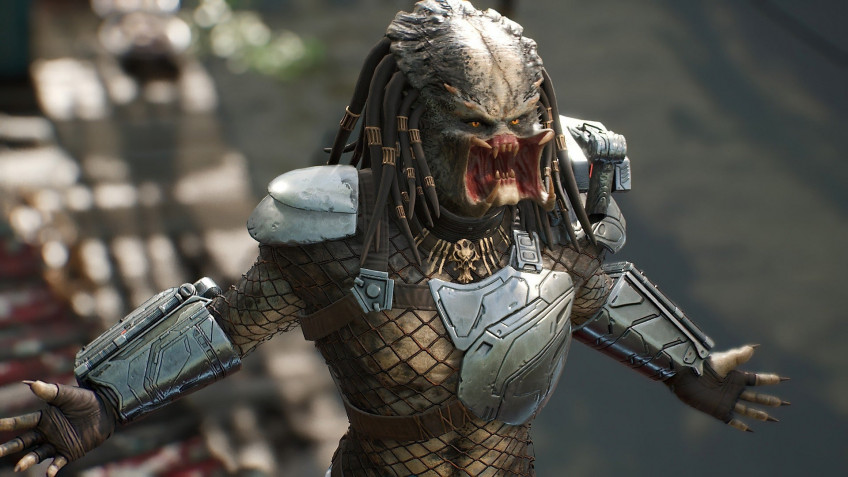 Predator: Hunting Ground вышла в Steam — она стоит в3 раза дороже, чем на релизе