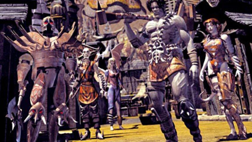 Игроки готовы дать денег на создание Planescape: Torment2