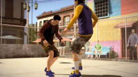gamescom 2011: Уличный футбол от EA