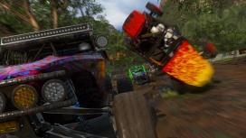 Codemasters считает DiRT5 «новой эрой» гоночных симуляторов