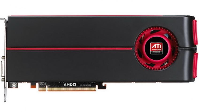 AMD увеличит поставки Radeon HD 5800