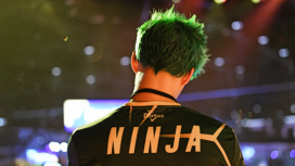Ninja снова подписал контракт с Twitch
