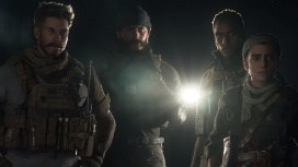 Вышел саундтрек Call of Duty: Modern Warfare с музыкальной темой Санкт-Петербурга