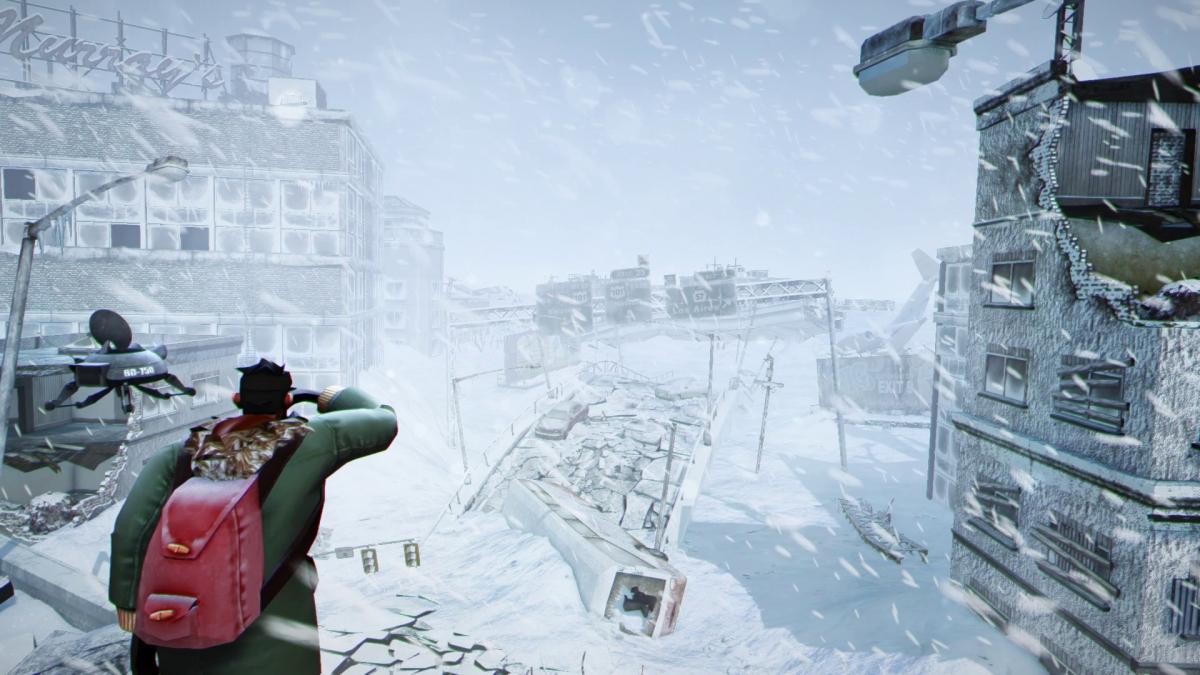 Игромания получила особые издания Impact Winter и Little Nightmares