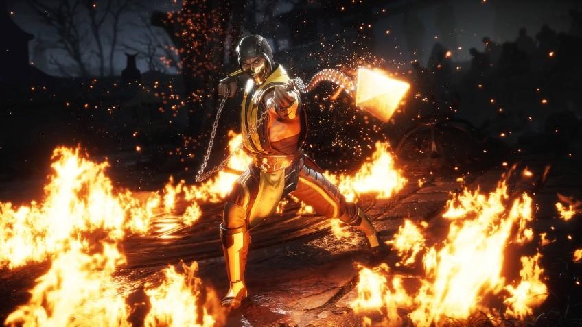На следующей неделе в Mortal Kombat11 на PS4 и Xbox One пройдут бесплатные выходные