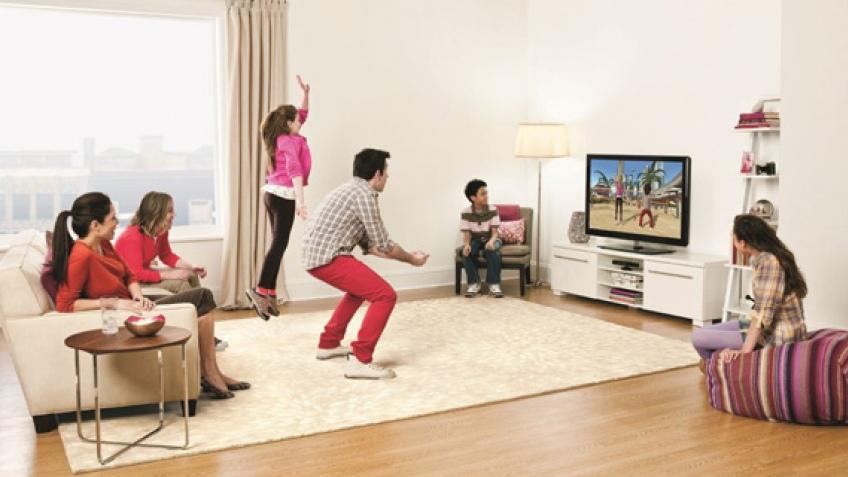 Kinect будет работать быстрее