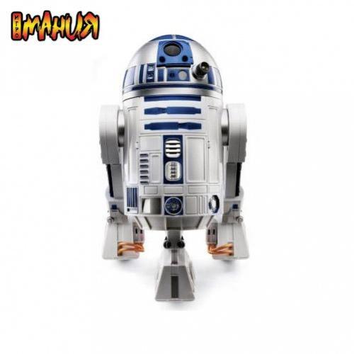 Бочкообразный дроид