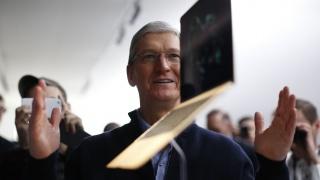 12-дюймовый MacBook прекратили продавать официально