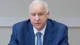 Глава СК РФ: нападения на учебные заведения связаны с интернетом и играми
