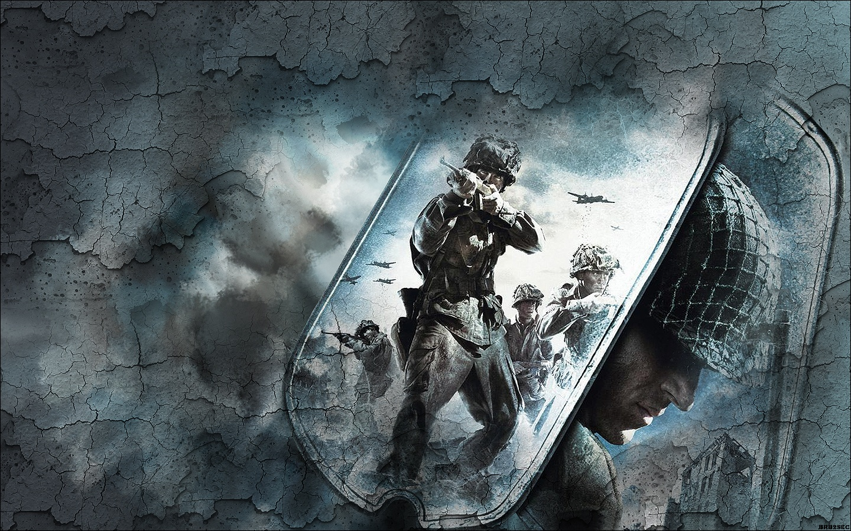 Respawn возрождает Medal of Honor — это полноценный шутер для Oculus Rift