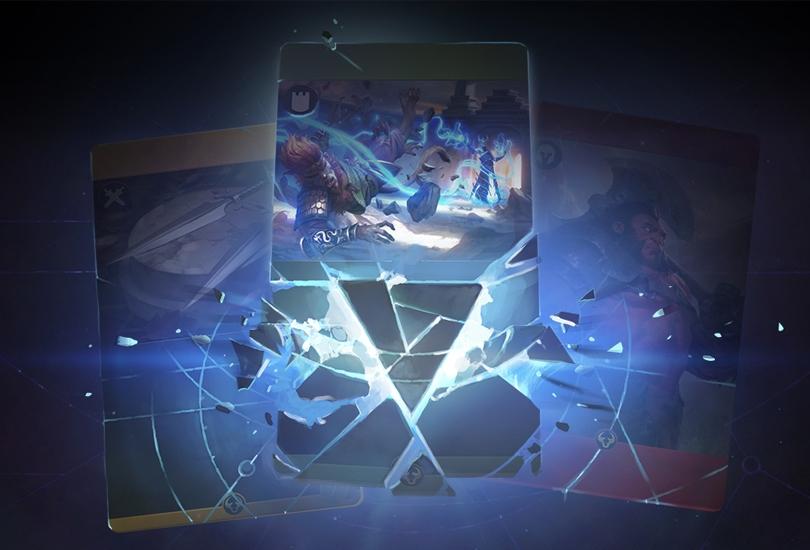 Valve начала переделывать Artifact