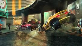 Названа точная дата выхода Carmageddon: Reincarnation