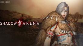 В Shadow Arena появился новый герой, Игрид