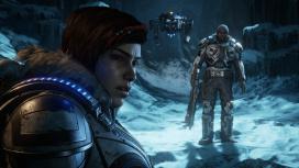 Авторы Gears5 представили своё первое техническое демо на Unreal Engine5