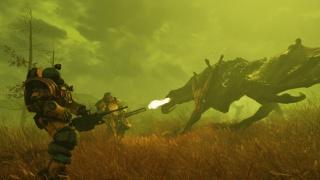 Разработчики Fallout76 поделились планами на 2020 год