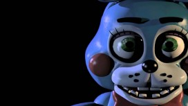 Автор Five Nights at Freddy's отдаст серию в хорошие руки