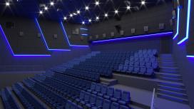 Минкульт одобрил открытие кинотеатров с13 июля