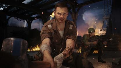 Опубликованы системные требования беты Call of Duty: Vanguard и свежие скриншоты