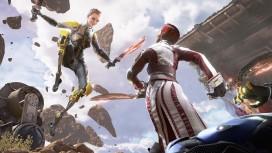 Шутер LawBreakers выйдет на PS4