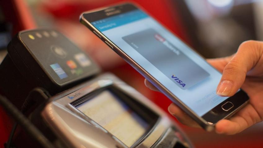 Тинькофф банк запустил бесконтактную оплату garmin pay