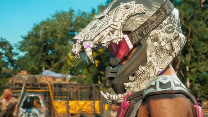 Критики о Far Cry New Dawn: в конечном итоге — масштабное дополнение для Far Cry5