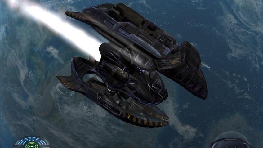'Новый Диск' зовет в космос