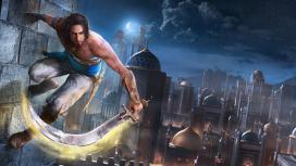 Ubisoft показала кадр свежего билда ремейка Prince of Persia — он выглядит куда лучше