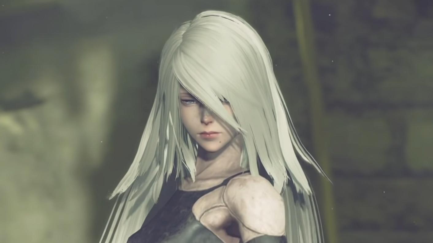 Square Enix ищет разработчиков для новых NieR