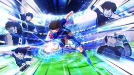 Футбол с суперумениями: Bandai Namco анонсировала новую Captain Tsubasa