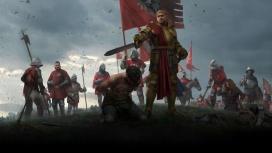 Дополнение «Железная воля» для «Гвинта» выйдет уже2 октября