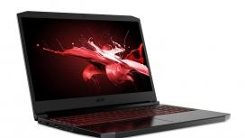 В России стартовали продажи игрового ноутбука Acer Nitro7