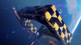 В Hardspace: Shipbreaker добавят низкий уровень сложности