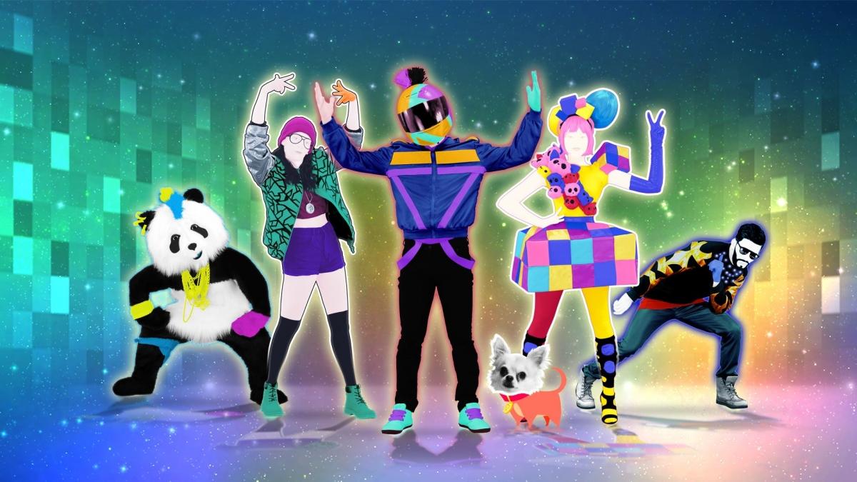 Танцы и приключения: пятница на Игромании!