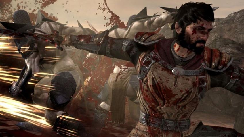 BioWare рассказала о совместимости двух частей Dragon Age