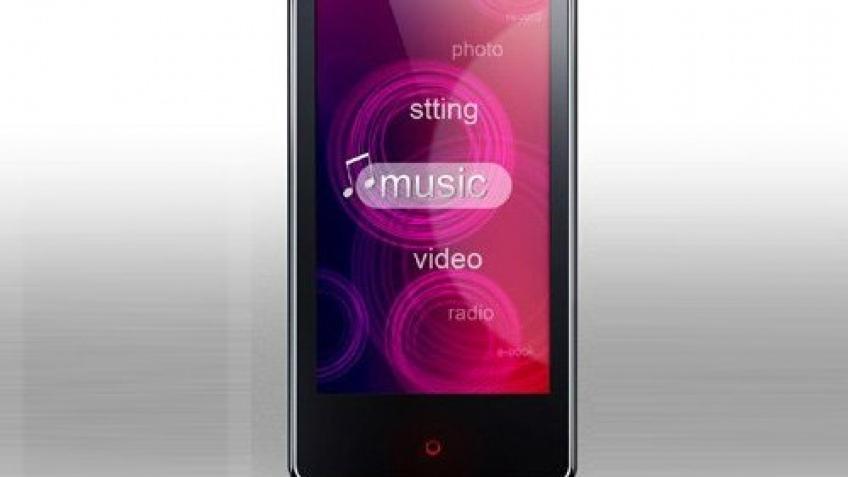 iPod-о-клоны не дремлют