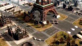Ubisoft анонсировала сетевую стратегию End War Online