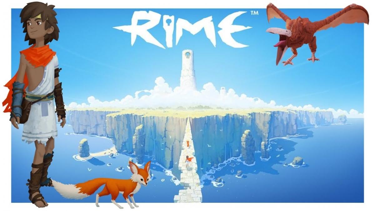 Подписчики PlayStation Plus получат RiME, Knack и Grand Kingdom
