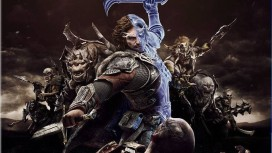Warner Bros. анонсировала Middle-earth: Shadow of War (обновлено)