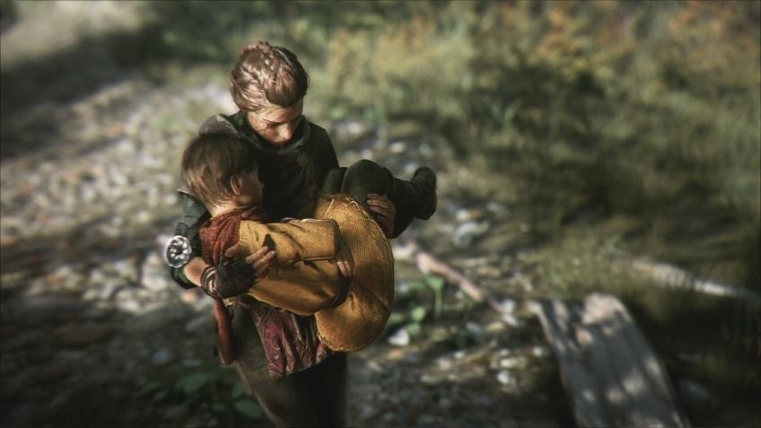 A Plague Tale: Innocence получила бесплатную демоверсию на всех платформах